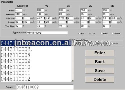 Bosch Eps 815 Testbench For Sale.html | Autos Weblog