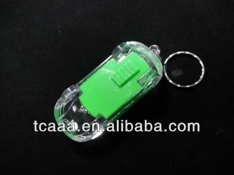 2013promotional led keychain supplier