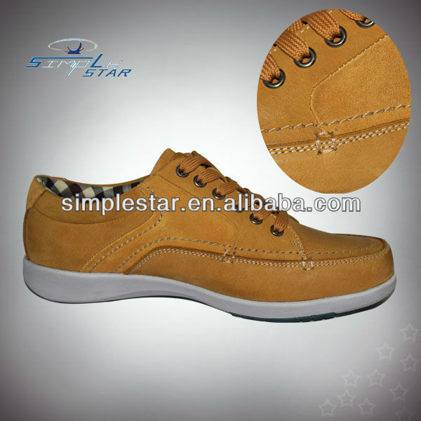 High class and most comfortable italian Leather shoes men 2013