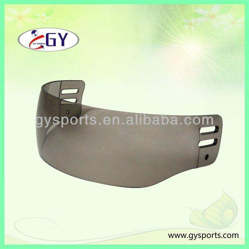2014 hot sales popular China supplier manufacture ski helmet with visor