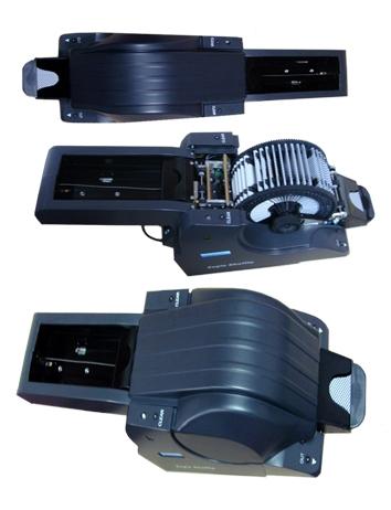card shuffle machine
