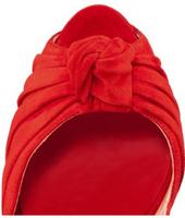 Туфли на высоком каблуке sandls