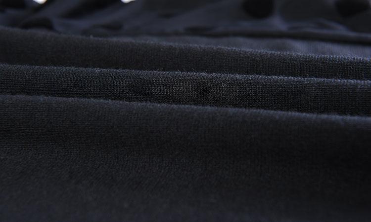 mulheres plus size vestidos baratos nova moda 2014 europeus as fotos do vintage de renda sexy manga longa patchwork na altura do joelho vestido de lápis # 35272416 Produto # 4
