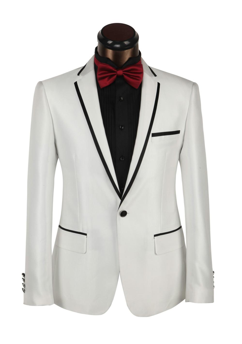 Men&39s Suits &amp Blazers Wholesaler Rachaw Sells Wholesale White