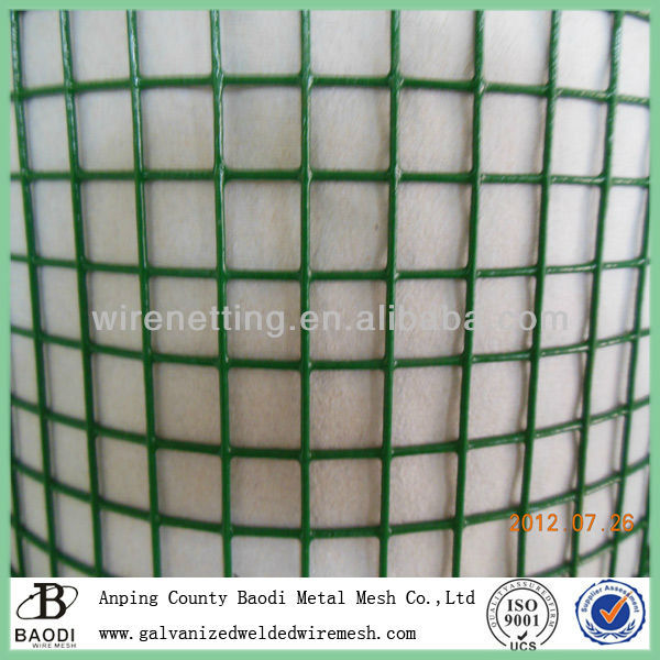 welded wire mesh dog cage for sale (Baodi Manufacture ISO9001:2000)