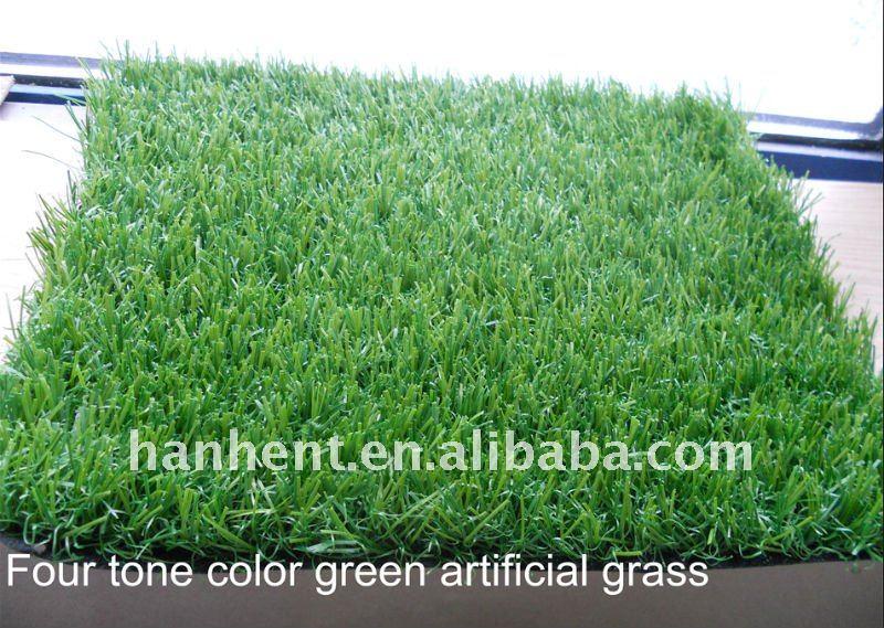 Красивый цвет сад искусственный газон