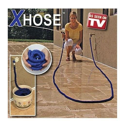 expanding garden water hose