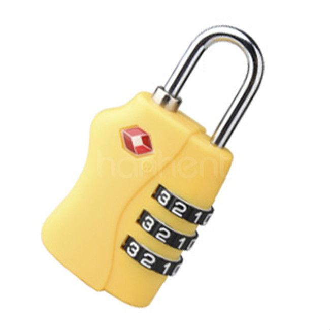 Tsa замок с ключом