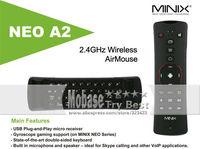 Потребительская электроника A2 MINIX NEO] MINIX NEO X 7 Android 4.2.2 TV boX /1.6 2 G/16 G WiFi HDMI USB RJ45 otG Xbmc NEO X7+ NEO A2