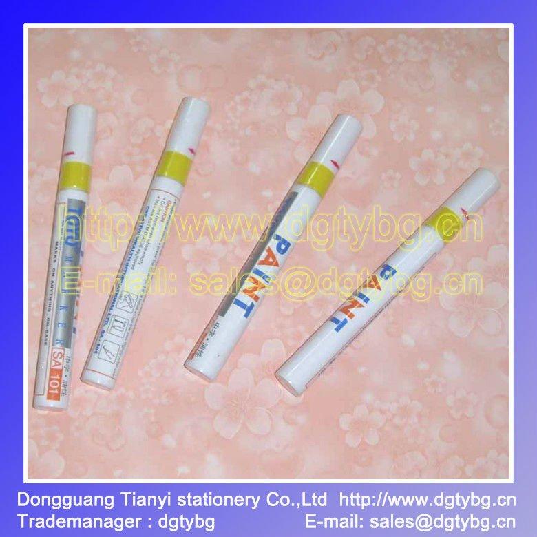 Gold Paint Pen Paint Pen Ceramic Repaire Pen