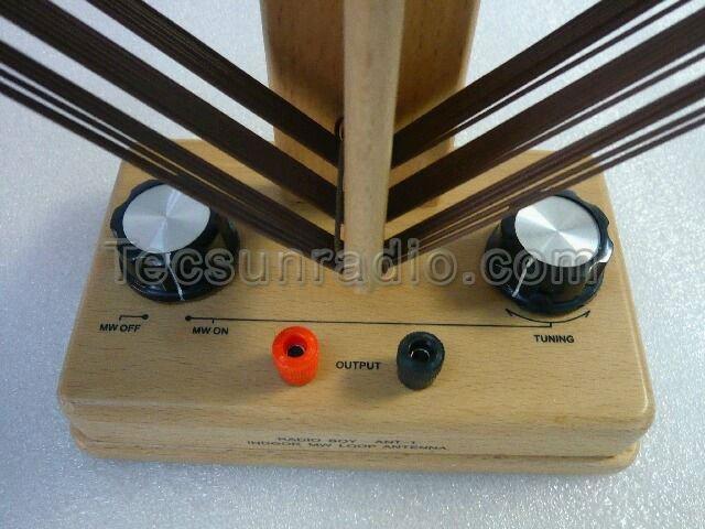 Diy Am Fm Radio Antenna - DIY Campbellandkellarteam