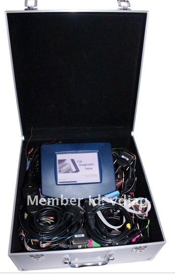 2012 Hotest Digiprog III Digiprog 3 Odometer Programmer with Full Software New Release with best price free shipping by DHL