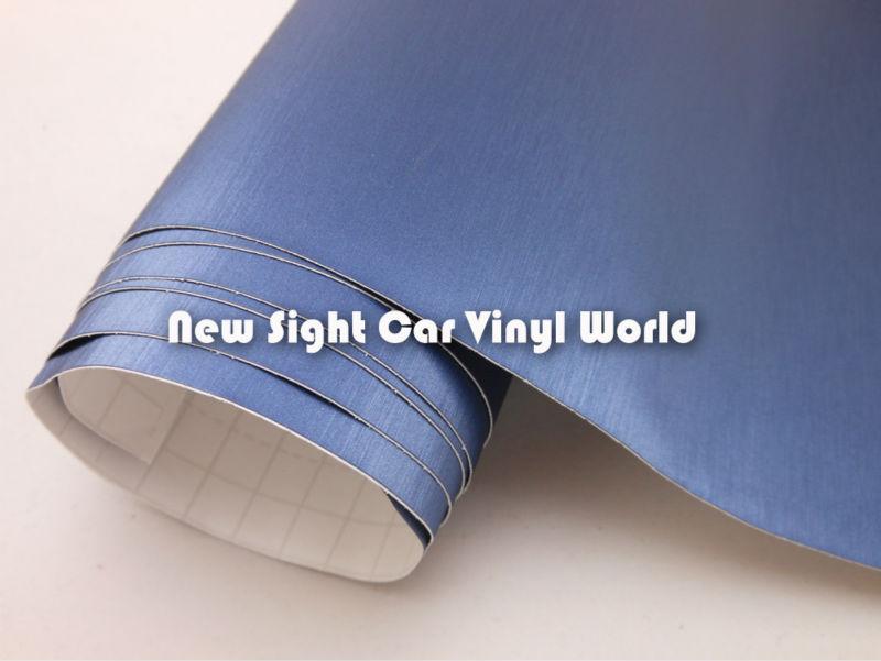 Blue-Brushed-Aluminum-Vinyl-Film-03