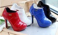 Туфли на высоком каблуке H020 34/43 40%
