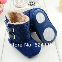 Детские ботинки BX26 Warm Snow Boot Baby Shoes Prewalkers First Walkers Footwear Baby Infant Toddler Girls Newborn Boots Shoes