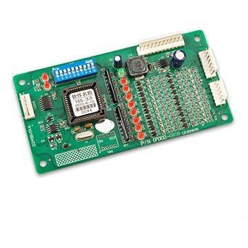 sale! computerized embroidery machine part IF002,pcb assembly.computer sewing board