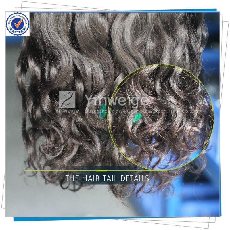 raw human hair virgin indian hair