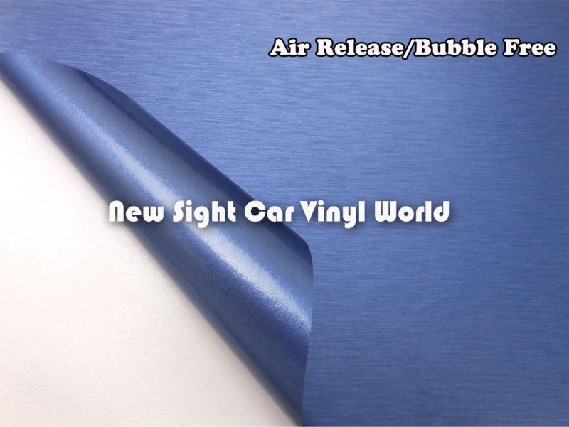 Blue-Brushed-Aluminum-Vinyl-Film-04
