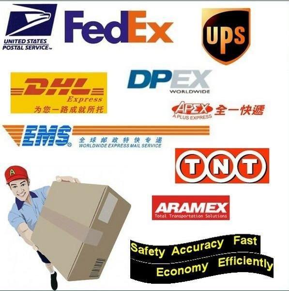 shipng mark