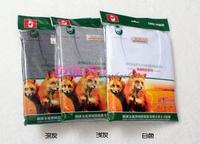 Корея золотые Фокс мужчины белье чистого хлопка/белье emboitement 197