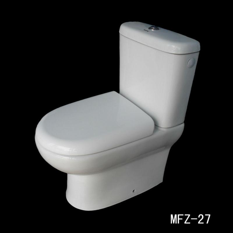 Tasa De Baño O Inodoro:retrete, baño, sanitario, retrete de dos piezas,labavo,barato,dos