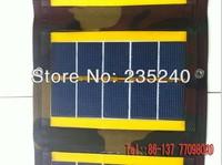 Потребительская электроника Portable folding solar charging panel 4W