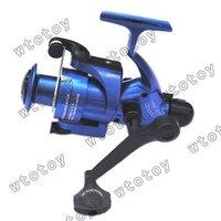 Катушка для удочки CB140 Professional Plastic Bait Caster Fishing Reel 13013