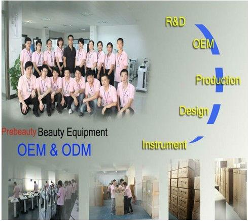 ozone & steam detox & slimming used medical spa equipment