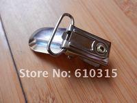 металлическая подвеска Голд соску клипы 1bag/100шт