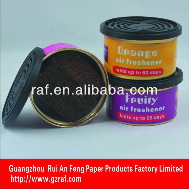 best quality soild gel air freshener with long perfume for garderobe/office/car/home/toilet