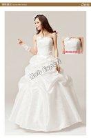 Свадебные платья Сделано в Китае h10018