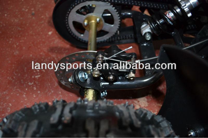 kids 4 wheelers/quad bikes 110cc/cheap atv for sale (LD-ATV327)