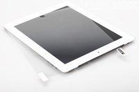 Защитная пленка для экрана 10pcs/lot ipad2 ipad3