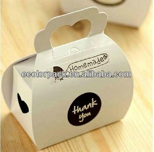 cardboard box cake design 2