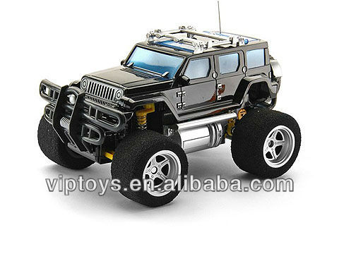 2 colors rc big jeep toys for kids 4ch traxxas rc cars