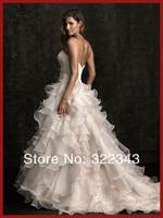 Свадебные платья Эннио wdg1170