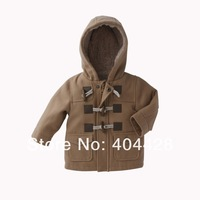 Пуховики и Пальто s 5pcs/lot cute boy couter wear winter style baby coat 198