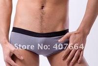 Новый стиль! Мужские шорты, многие цвета сексуальное нижнее белье, трусы боксер шорты