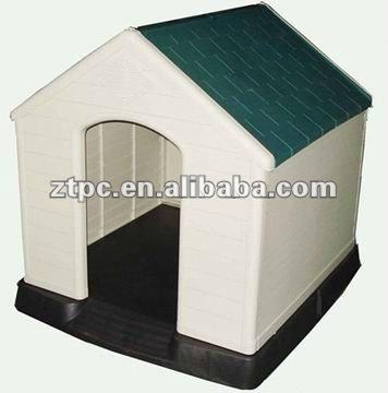 large dog house unique dog house pet kennels plastic dog kennels green color