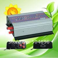 Электрооборудование 500w grid tie inverter wind Dump Load controller 3 phase AC input 10.8-30V