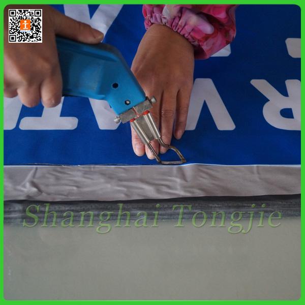Hanging Scroll Banner