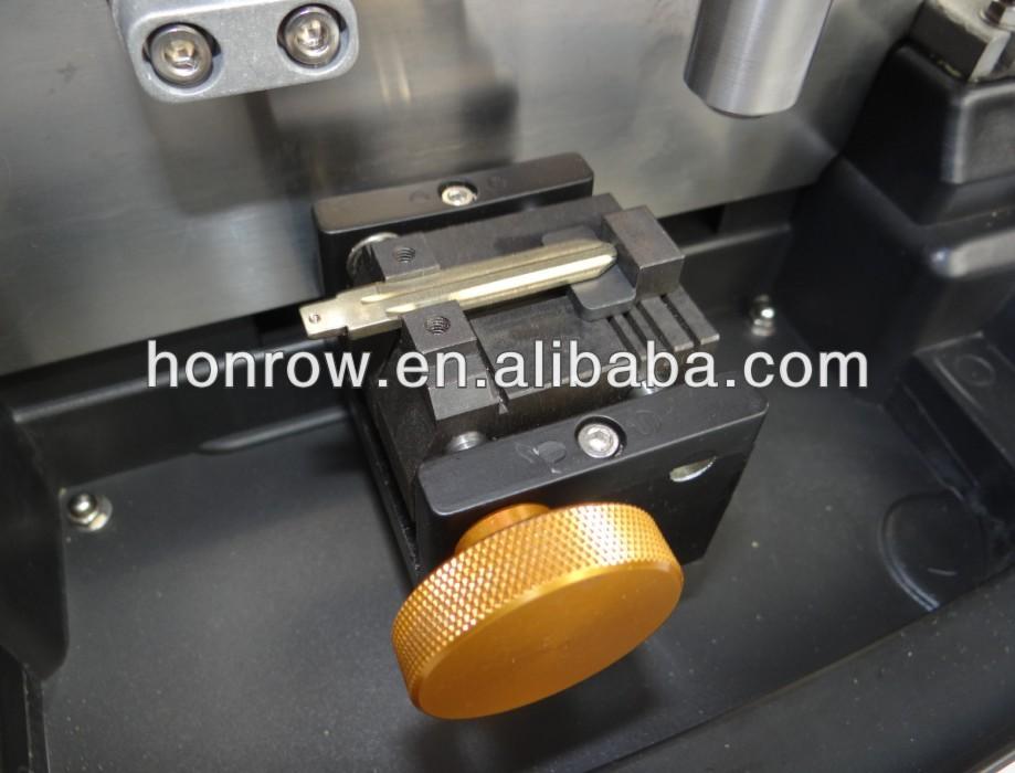 Latest Automatic X6 key cutting machine, duplicate key cutting machine, laser key cutting machines