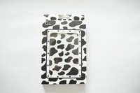 Чехол для планшета Dairy cow PU leather Tablet case cover for ipad mini 1 2 Tablet case