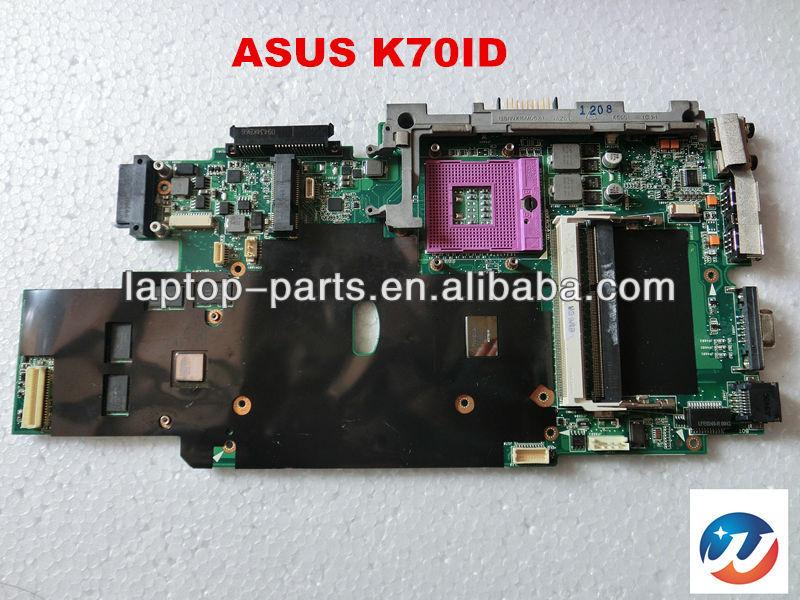 оптовая k70id для asus ноутбук