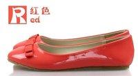 Женская обувь на плоской подошве women shoes Flats shoes Casual Shoes Candy color 2012 JYX322-2-29