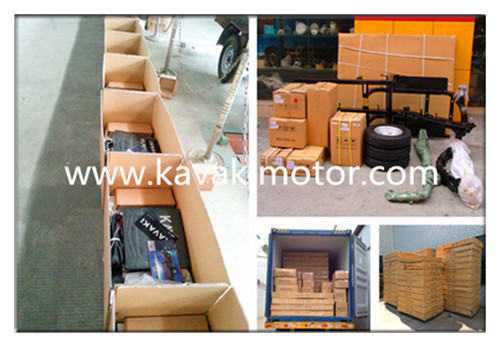 Cheap China Cargo Tricycle Factory/Tricycle Made in China