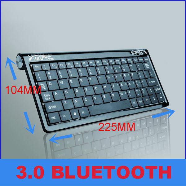 Bluetooth keyboard for Lenovo Ipad and windows RT tablet computer