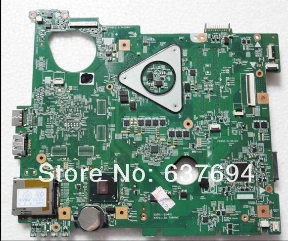 for Dell Inspiron 15R N5110 FG4Y2 0G8RW1 HM67 motherboard VVN1W FG4Y2 G8RW1  HM67