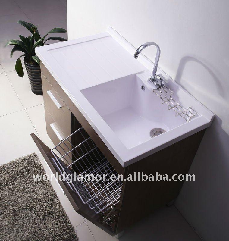 Hot-sale Bertch mini laundry wash tub X450 X450