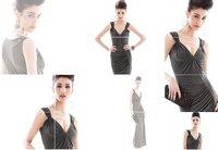 Вечерние платья rogghome rg1207026